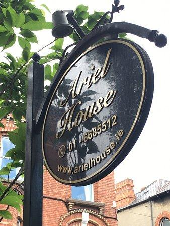 Ariel House: photo6.jpg