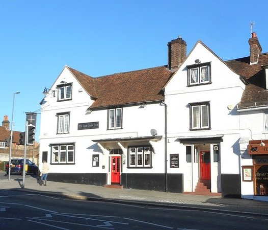 The Red Cross Inn
