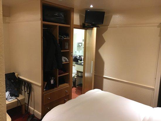 Morgan Hotel Picture
