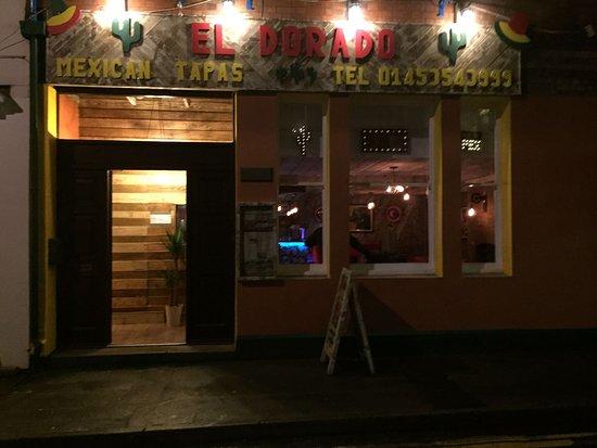 Dursley, UK: El Dorado