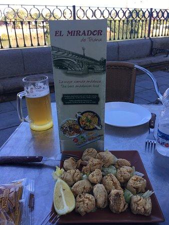 Provincia di Siviglia, Spagna: El Mirador