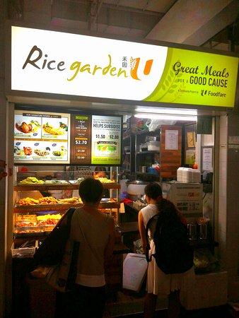 albert centre market food centre rice garden a do good breakfast