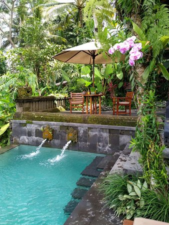 Bidadari Private Villas & Retreat: Just ..paradise