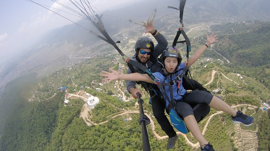 Advance Paragliding