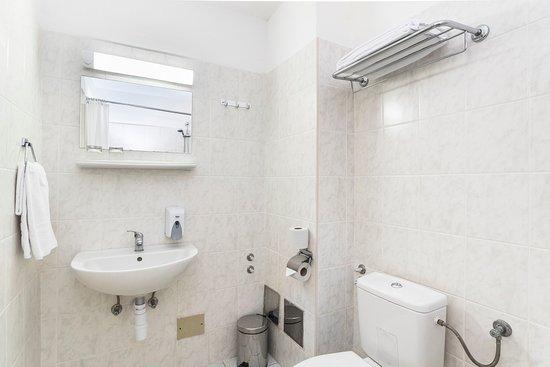 Savudrija, Croacia: Moj Mir double room