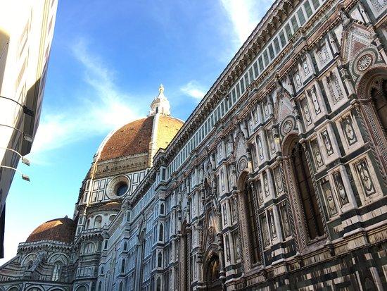 Pierre Hotel Florence: photo4.jpg