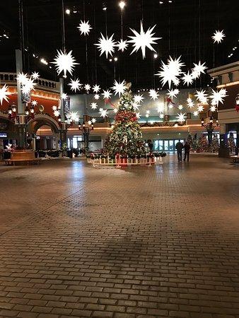 Rising Sun, IN: Christmas Casino 2016