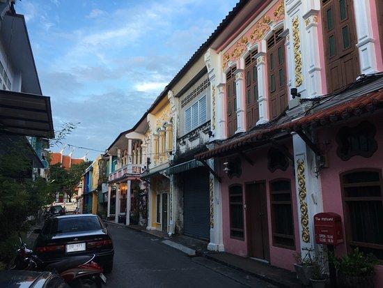 Πουκέτ Τάουν, Ταϊλάνδη: photo1.jpg