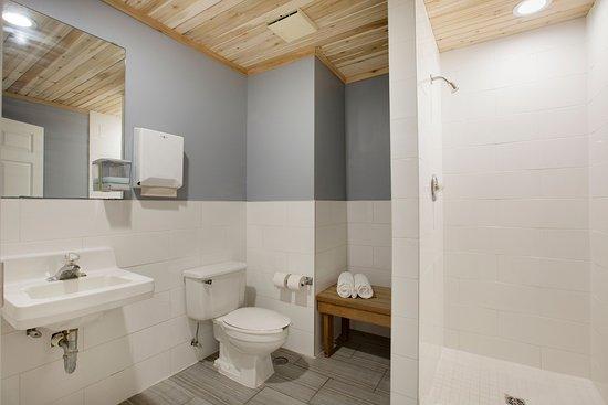 Redwood Lodge Bild