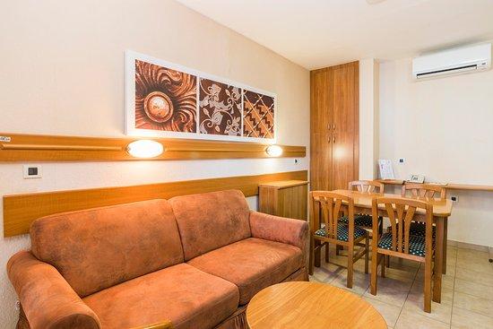 Apartments Sol Stella for Plava Laguna: Sol Stella Premium apartment