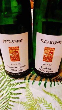 Fritz-Schmitt Vins & Cremants d'Alsace