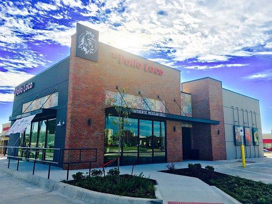 Hurst, TX: El Pollo Loco!