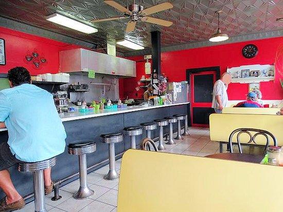 Lenoir, Caroline du Nord : inside