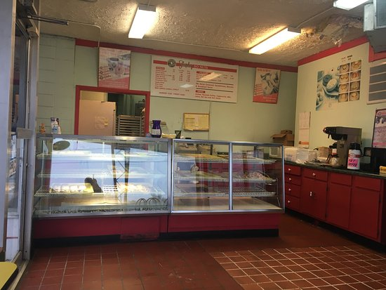 Columbia, TN: Shipley Donuts