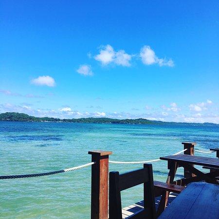 Carenero Island, Panamá: photo3.jpg