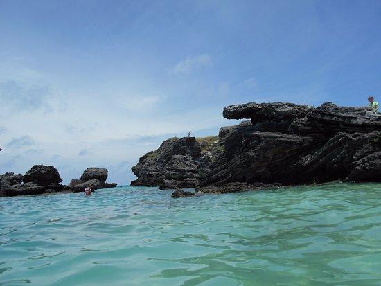St. George, Bermuda: View