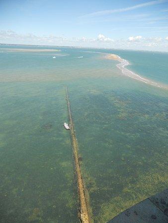 Le Verdon Sur Mer, ฝรั่งเศส: Phare du Cordouan