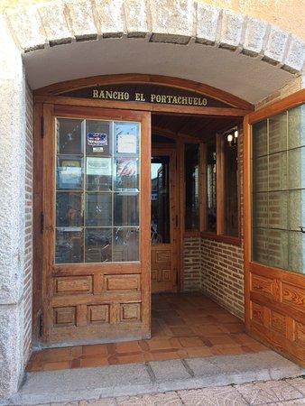 Buitrago del Lozoya, España: photo0.jpg