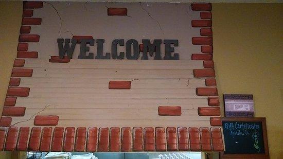 Good Thunder, MN: Welcome