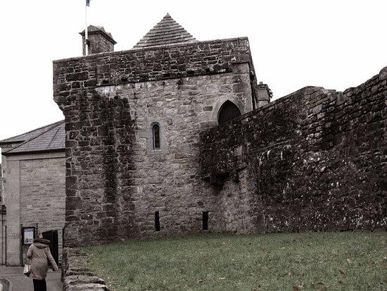 โดเนกัล, ไอร์แลนด์: Castillo de Donegal.