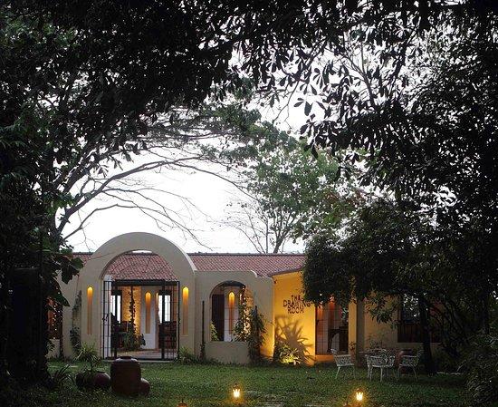The Drawing Room, Kochi, Kochi (Cochin) - Restaurant Reviews ...