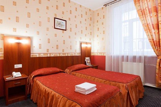 Гостиница Регина