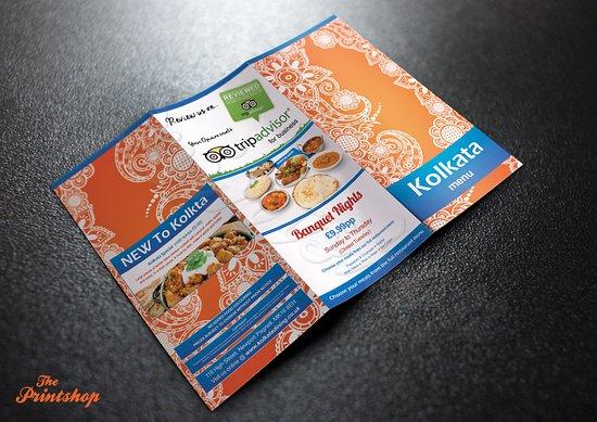 Kolkata Diner: Kolkata
