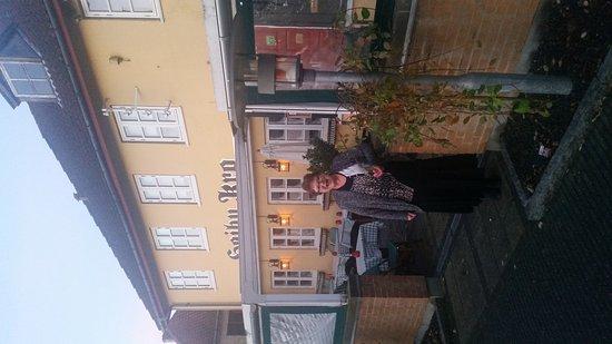 Hoejby, Дания: 20161204_081315_large.jpg