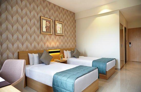 Click Hotel Junagadh