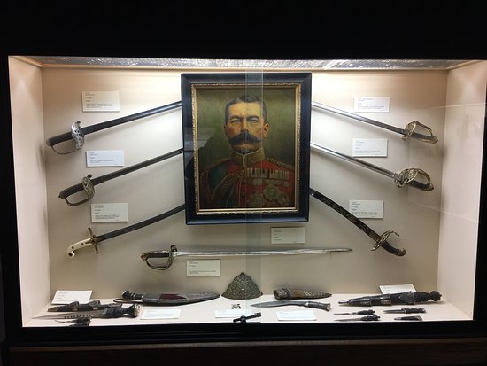 Berman Museum of World History : photo1.jpg