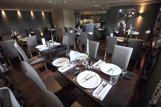 Oldham, UK: Saddleworth Dining Room
