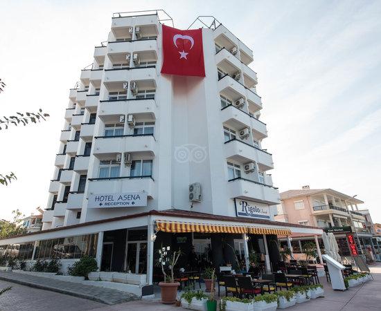 asena hotel kusadasi turkey reviews photos price comparison tripadvisor