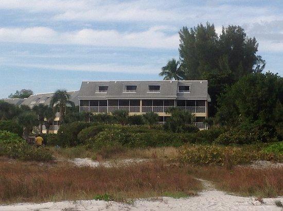 Tortuga Beach Club Resort: Bldg G