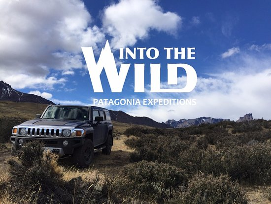 ‪Into the Wild Patagonia Expeditions‬
