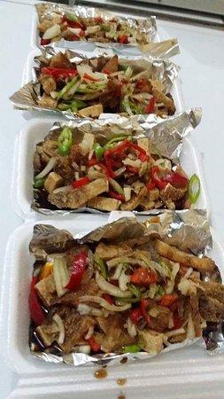 Tarlac Province, Philippinen: Cocina De Laria