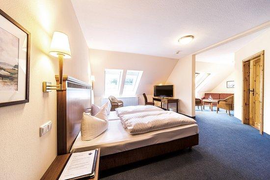 Klein Nemerow, Alemania: Doppelzimmer