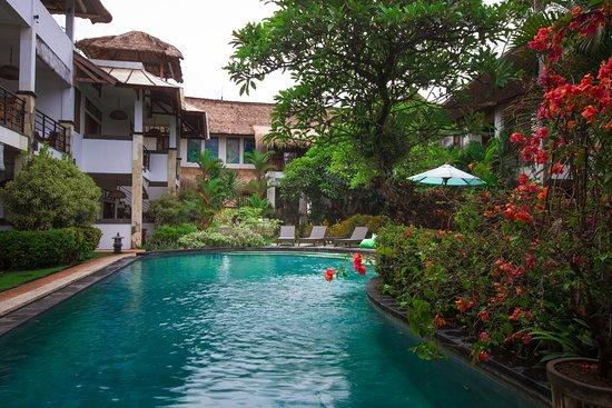 Ecosfera Hotel Photo