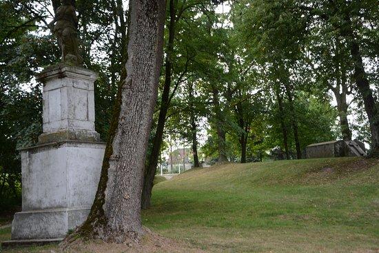 Dorohusk, بولندا: Park of the Suchodolski family in Dorohusk