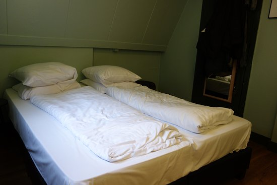 Liberty Hotel: /