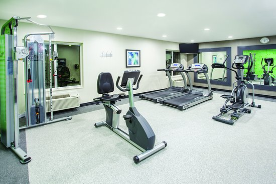 Effingham, IL: 24-Hour Fitness Facility with Cardio, Weights and Yoga Options