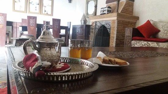 Photo0 Jpg Picture Of Riad Fleur D Orient Marrakech Tripadvisor