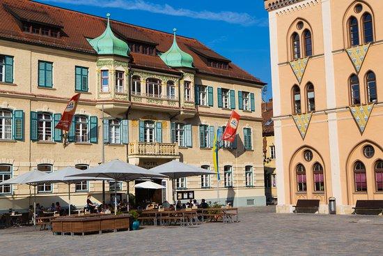 Hotel Müllerbräu