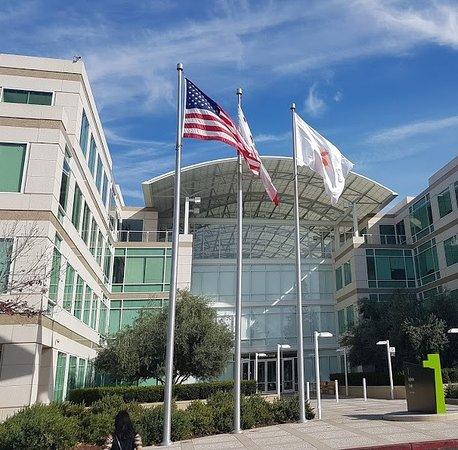 Cupertino, CA: Frente