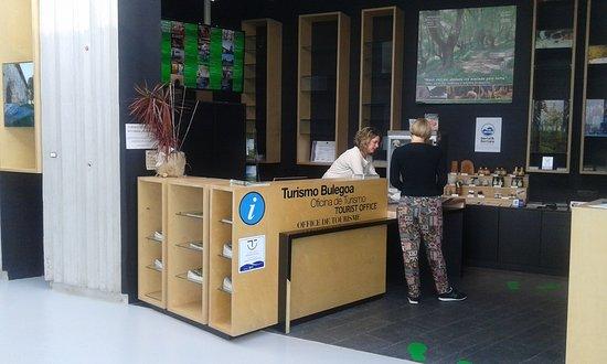 Oficina de Turismo de Zumarraga Urola Garaia