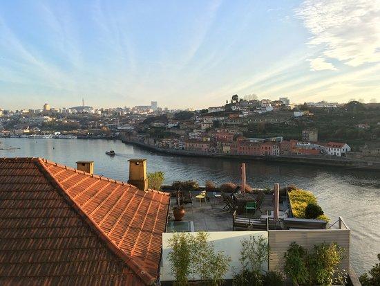 Miradouro Ignez Porto