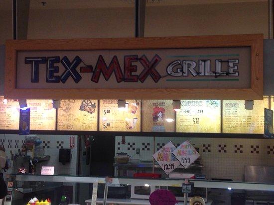 Bay City, MI: Tex-Mex Grille