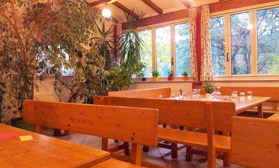 Buschenschank Sattler Graz Recenzje Restauracji