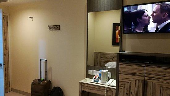 Hotel 81 - Osaka: IMG_20161130_190503_large.jpg
