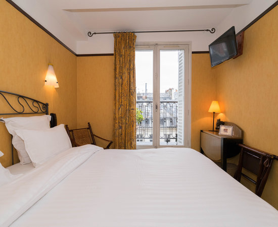 Hotel les Jardins du Luxembourg - UPDATED 2018 Prices & Reviews ...