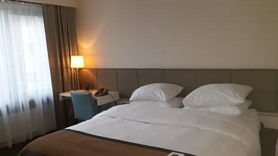 Park Hotel Amsterdam: 20161202_160213_large.jpg